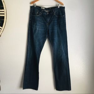 AG Adriano Goldschmied Protege Straight Leg Jean